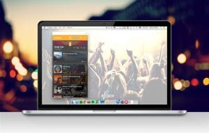Your next party will be a hit now that the Jukestar social jukebox is running on your PC or Mac.